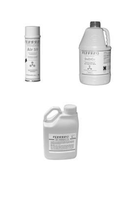 Sanificanti e  Detergenti