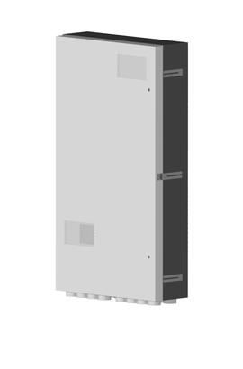 Silent Compact Box and Silent Cabinet for Sky 150 / 200