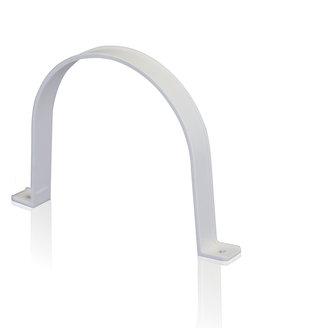 Vendita collare di fissaggio per tubo tondo tubpla airplast for Progettista edile professionista