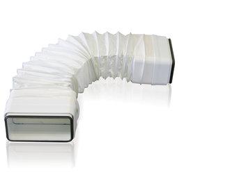 Vendita Curva flessibile orizzontale per Tubo Rettangolare TUBPLA