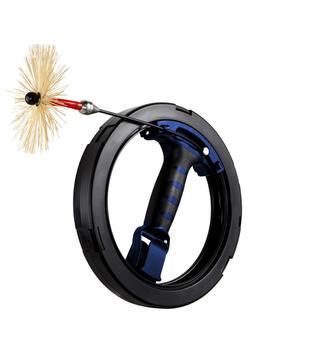Vendita Miniaspo per la pulizia dei condotti di ventilazione
