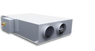 Vendita Recuperatore di calore ad altissima efficienza CFR AE