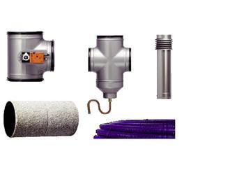 Vendita Scambiatore di calore geotermico diretto