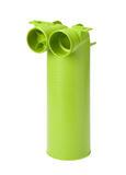 Vendita Adattatore per valvola DN125 con attacco laterale per tubo tondo