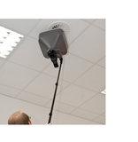 Vendita Asta telescopica per termoanemometro
