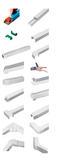 Vendita Canalina per linee frigorifere FERRARO