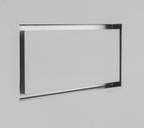 Vendita Diffusore FLAT personalizzabile filo muro inox satinato