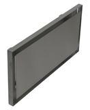 Vendita Diffusore Flat a schermo piatto filo muro inox satinato