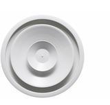 Vendita Diffusori circolari DC/03 - DC/04 a coni regolabili + pannello 596x596