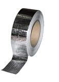 Vendita Nastro adesivo in alluminio laminato armato con rete di rinforzo JQ/01
