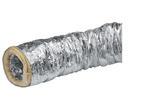 Vendita Tubo flessibile in alluminio isolato L/04