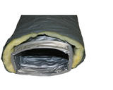 Vendita Tubo flessibile in PVC isolato a sezione rettangolare LQ/12
