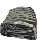 Vendita Tubo flessibile in PVC non isolato a sezione rettangolare LQ/11