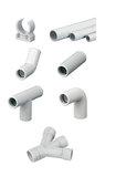 Vendita Tubo rigido scarico condensa e accessori (sistema a tenuta o-ring)