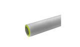 Vendita Tubo tondo isolato antibatterico verde